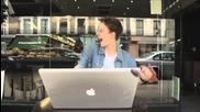 Смешни моменти със Конър Мейнърд!