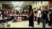 Les Twins the amimal dance