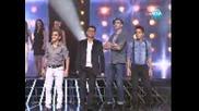 X Factor 12.10.2011
