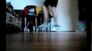 #c-walk.-no comming Back!