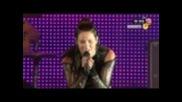 Aqua - Playmate To Jesus (live - The Voice )