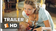 Pride and Prejudice and Zombies Official Trailer #1 (2015) - Lily James Horror Hd