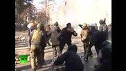 Киев, протести, терор