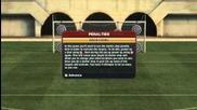 Fifa 13 - Skill Games - Penalties (3/8)