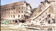 #157. Огнеопорната ливада пред Пентагона!! 11 Септември 2001г.