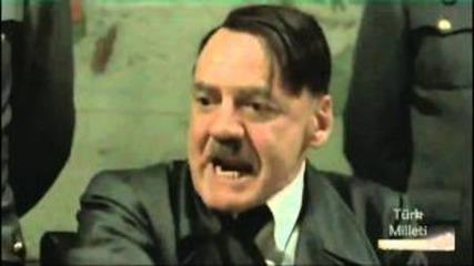 Gangnam Style Hitler