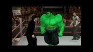 Wwe Hulk Vs Harry Potter
