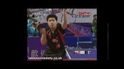 Ma Lin vs Wu Chih Chi