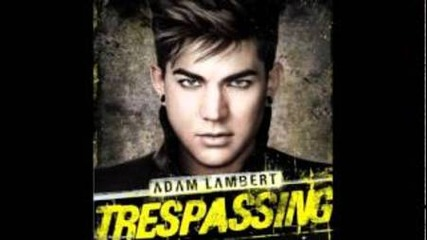 Adam Lambert - Pop That Lock
