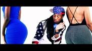 "Issa ft. Travis Porter ""big Ol Booty"" A Saynomo.com"