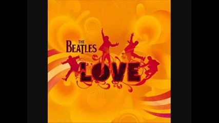 The Beatles - Love