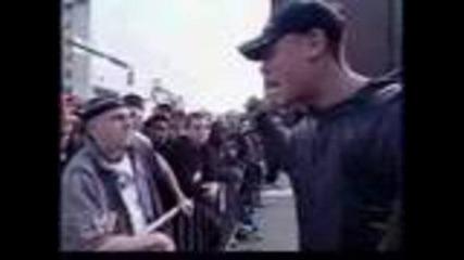 John Cena Рапира!