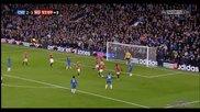 Chelsea-unitet 5-4
