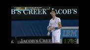 Australian Open 2012 Новак Джокович-рафаел Надал