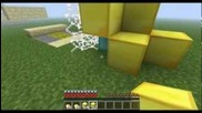 Minecraft - Let's Play: Custom Maps - Part 7: Colormatic Jump