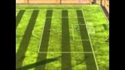 Fifa 2011-моята 3-та тренировка!!!