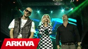Gezuar 2014: Meda ft. Vjollca Haxhiu & Gold Ag - T'kam fiksim (official Video Hd) Remix