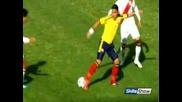 Football Skills Show - 2012!
