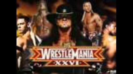 wrestlemania 26 titantron 2010