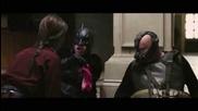 Badman The Movie (collegehumor Skits)