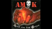 Amok - Die Kraft aus dem Herzen