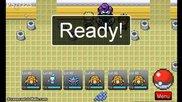 Pokemon Tower Defence: Vermillion Gym battle
