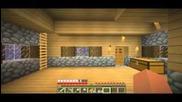 Minecraft Village Survival w/niki72007   Season 1   Ep 06