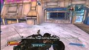 Краят? + Borderlands The Pre-sequel Gameplay