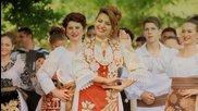 Claudia Ionas - Ia priveste lume - Braul fetelor