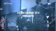 Най-добрите моменти от Esl One Кьолн 2014 - Cs:go