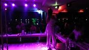 Глория - Не сме безгрешни ( Live Folk Club Rococo - Sveti Vlas) 2013