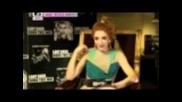 Nicola Roberts Meets Lady Gaga - Part 2