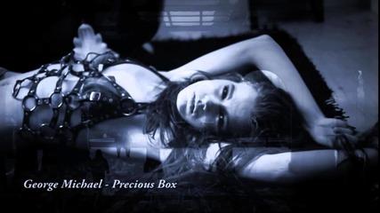 George Michael - Precious Box