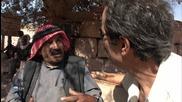 Путешествие в арабские страны 1 (сирия и Иордания)