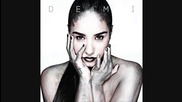 Demi Lovato - In Case (1st in this site)
