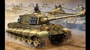 Михаел Витман - танковия ас