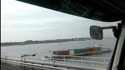 На мосто - On the bridge