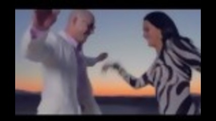 Pitbull Ft. Marc Antony - Rain Over Me