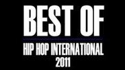 "Hhi 2011 - Best of Hip Hop International (""at Night"" - Paris Jones)"