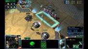 4 Gate Blink Obs Protoss Starcraft 2 1v1 Pvt [cumobg] [silver] [bg]
