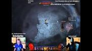 Kungen Diablo Hc Mp10 P2 Ultra Hard Mode!