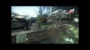 Crysis 2 Gauss rifle Multiplayer 17-1