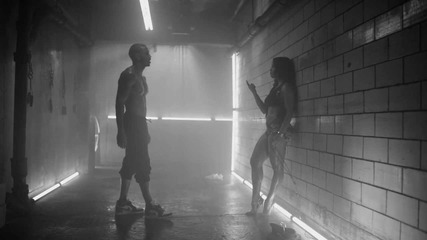 Trey Songz - Na Na [ Official Music Video]