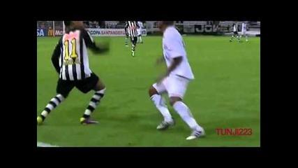 Neymar Skills 2012 • Welcome To St. Tropez