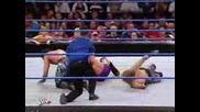 Paul London vs Brian Kendrick vs Jamie Noble vs Kid Kash...