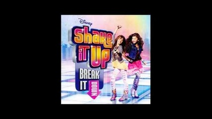 Shake It Up - Just Wanna Dance