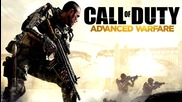 Call of Duty: Advanced Warfare - Ps3 Gameplay
