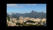 Бразилия, Рио-де-жанейро, столица карнавала (апрель 2013)