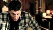 (you're) having my baby-dean and castiel