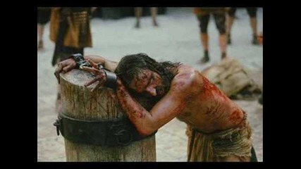Исус умря за теб